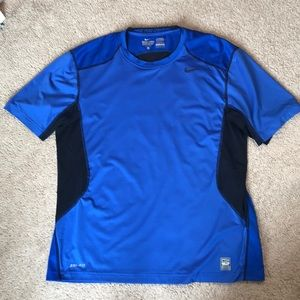 Nike PRO COMBAT Fitted Dri-fit Top